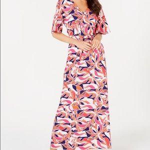 Pappagallo Lani Maxi Dress